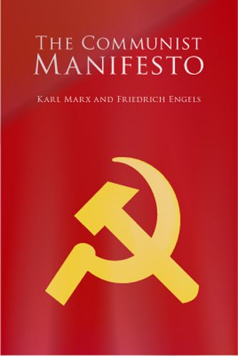 Karl Marx – A Man Ahead of his Time…… (1/2)