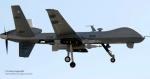 Armed RAF Reaper