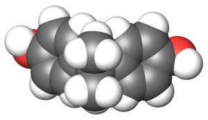 The BPA Molecule