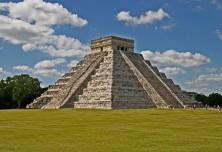 Chichenitza - Mexico