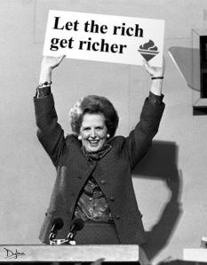 Mrs Thatcher 01