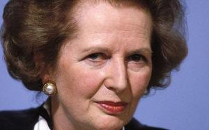 Mrs Thatcher 02