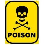 Poison Logo 02