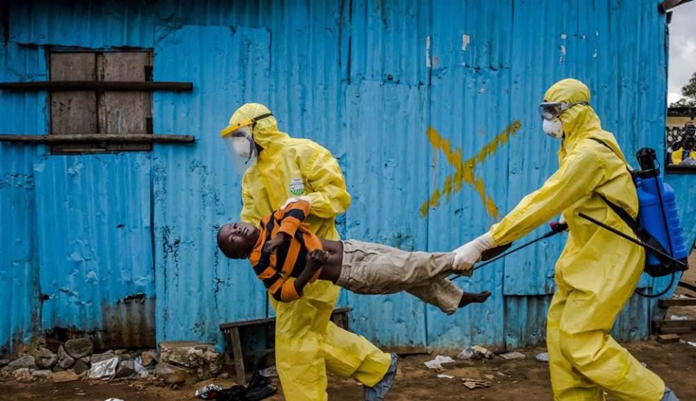 Ebola - Epidemics and Academics...... (2/4)