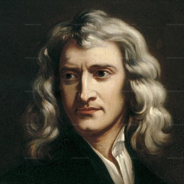isaac newton biografie dieter wunderlich buchtipps - Isaac Newton Lebenslauf